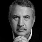 Thomas L. Friedman, New York Times columnist